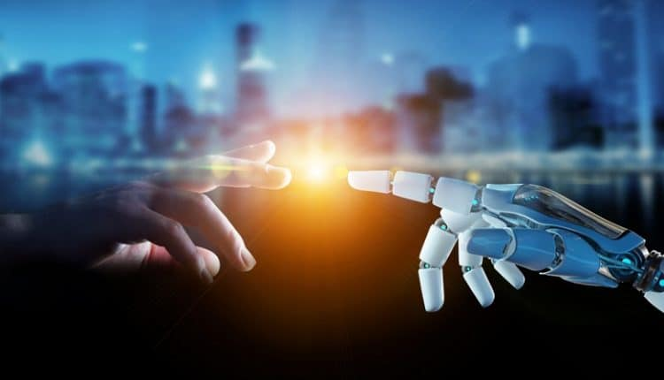 How Automation & AI will Transform HR Processes