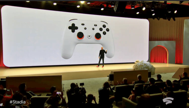 How Google Stadia could be a success
