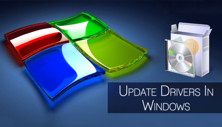 How To Simply Replace Drivers In your Home windows PC