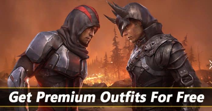 PUBG Mobile: How To Use Silver Fragments To Buy Premium Outfits