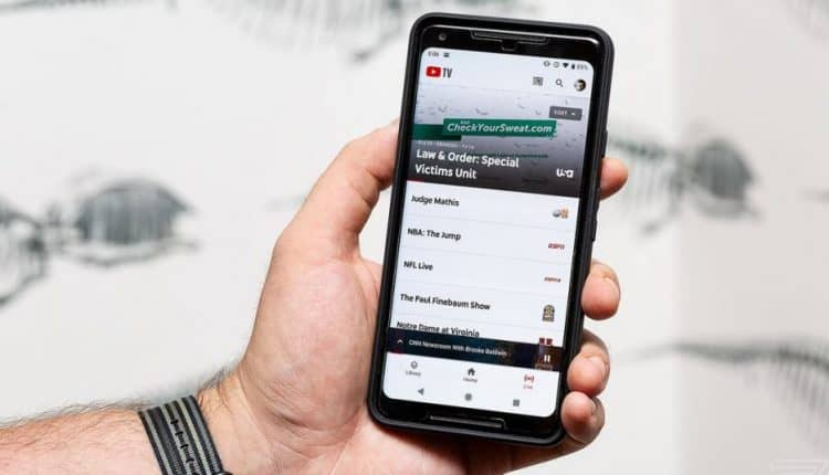 Hulu reportedly nears 2 million live TV subscribers as YouTube