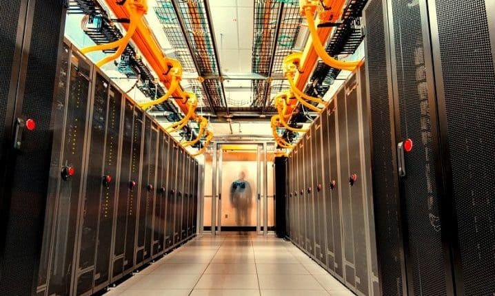 Microsoft opened its first data centres in Africa
