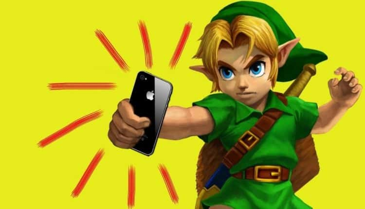 Nintendo adjusts smartphone games to make players spend less