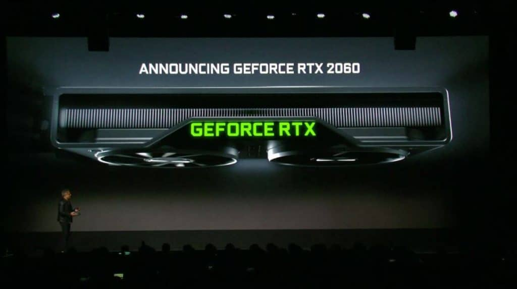 Nvidia & AMD are shipping fewer GPUs as retailers sit on inventory