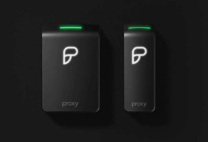 Proxy raises $13.6M to unlock something with Bluetooth identification 2