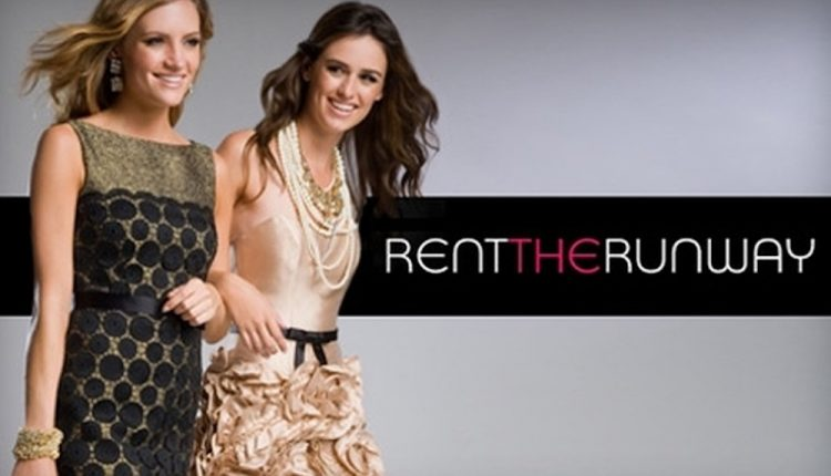 Rent the Runway hits a $1 billion valuation