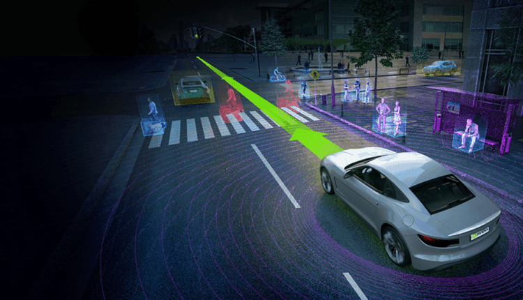Self-Driving Cars May Hit People With Darker Skin