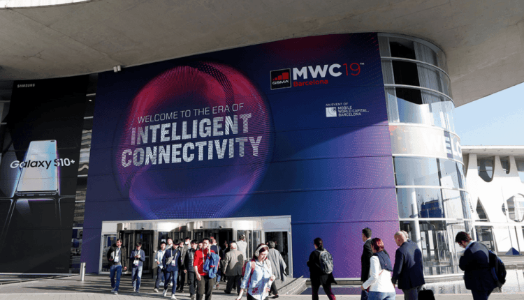 Spotlight on AI and Robotics Innovations at MWC 2019
