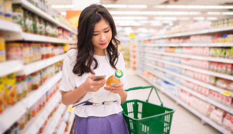 The way forward for retail is in digital technology
