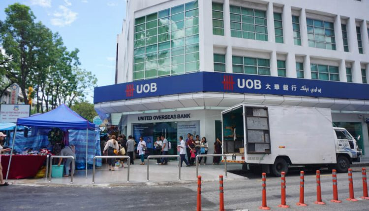 UOB believes digital transformation is driven by customers