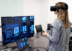 Virtual Reality-Based Security Awareness Training
