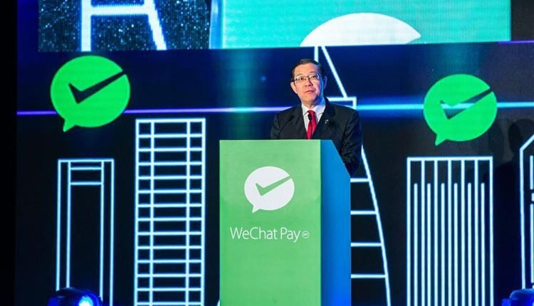 WeChat Pay will help prepare Malaysia for the digitalisation