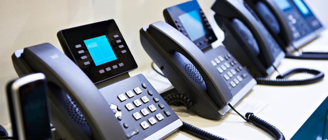 What Is VoIP and How Do I Get Started? 1