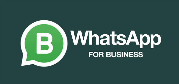 WhatsApp Business begins to roll out on iOS