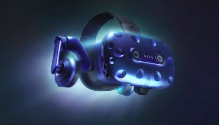 Why HTC targeted Vive Pro at gamers