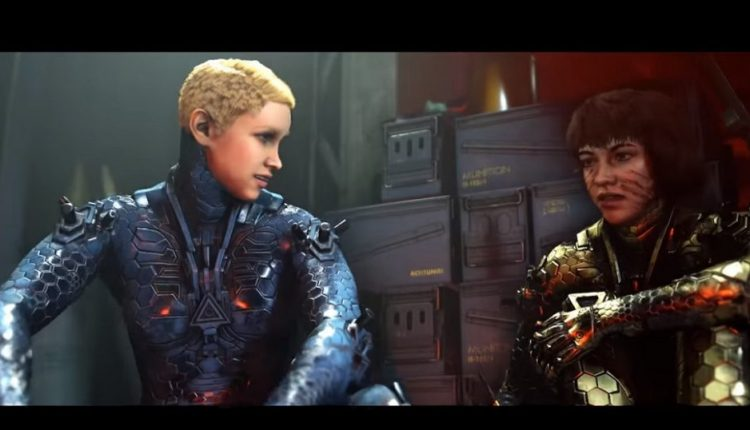 Wolfenstein: Youngblood turns killing Nazis into co-op fun on PC