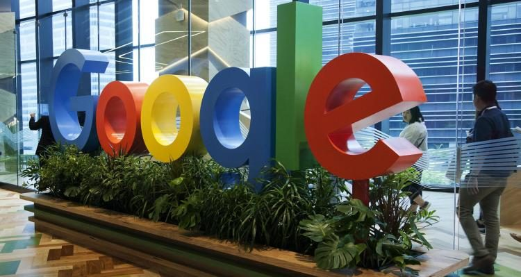 Google reshuffles its leadership in Asia Pacific