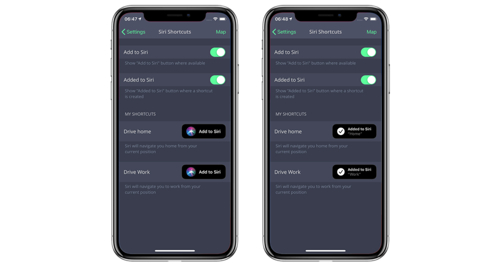 Sygic GPS Navigation is Now Available Through Siri Shortcuts 2
