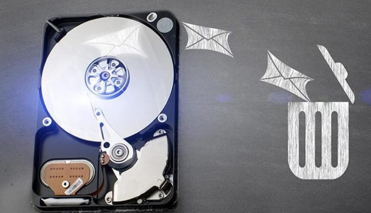 7 New Ways To Free Up Hard Disk Space On Windows 10