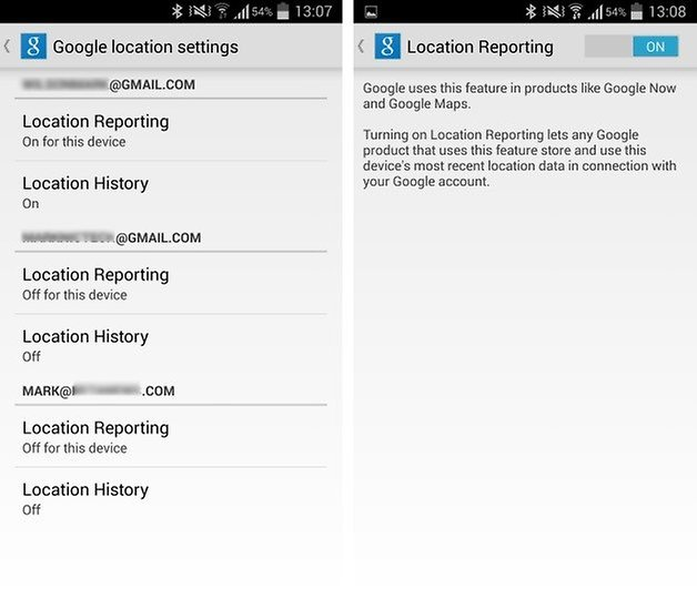 android location 3