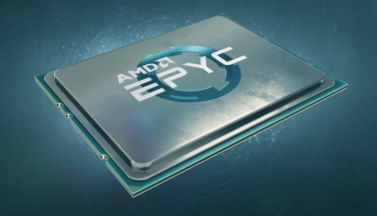 AMD Expected to Launch Zen 2, Possibly Navi at Computex 2019