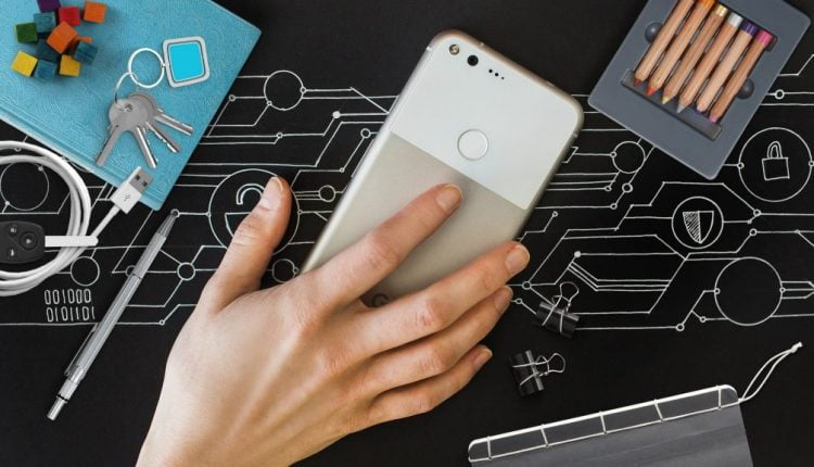 How to securely hide your files and apps on Android