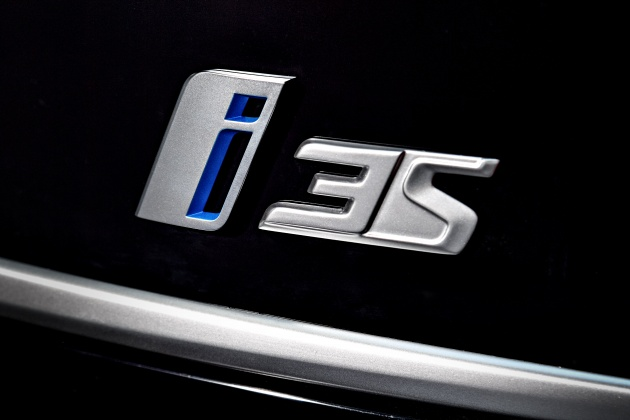 BMW i3s officially launched in Malaysia 3