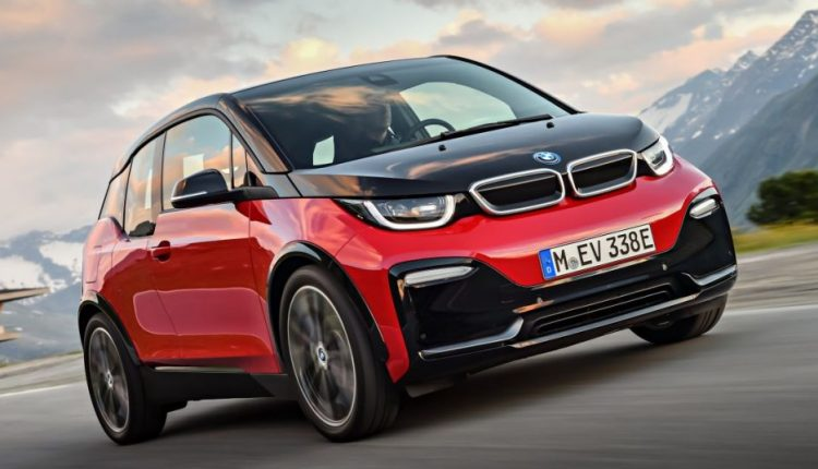BMW i3s officially launched in Malaysia