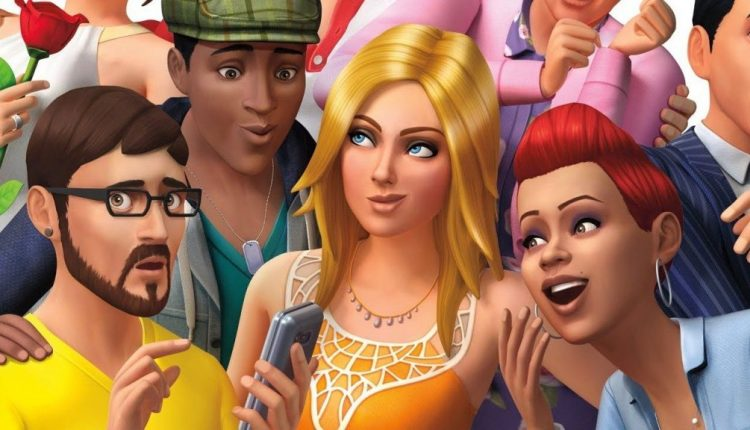 Mad Photos Reveal New Sims-Inspired Fashion Line