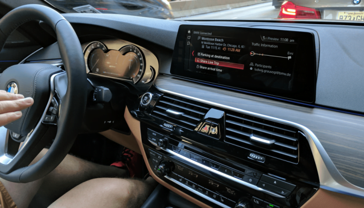 Cars with WiFi or 5G? BMW and Qualcomm face VW and Renault