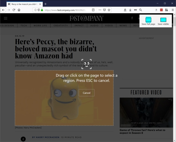 These 17 Firefox tips make it easy to switch from Chrome 2