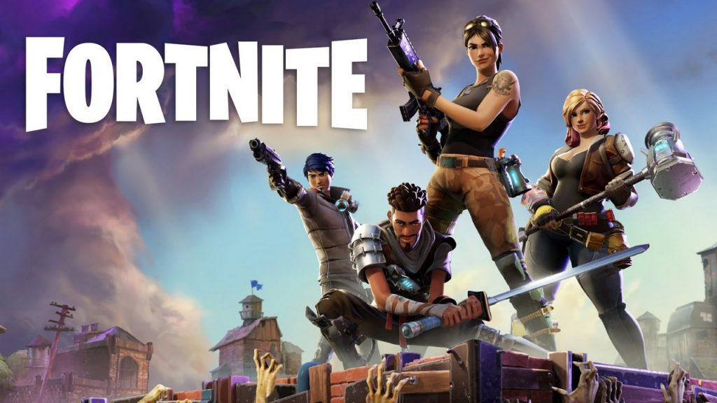 Epic Games to introduce multi-factor authentication for Fortnite