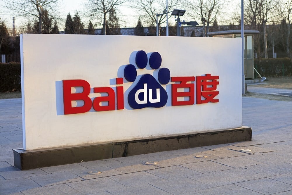 Baidu reportedly seeks to revive music business with a music app, talent shows