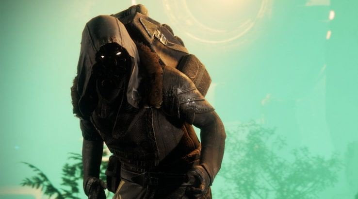 Future 2: Xur Unique Armor, Weapon, and Suggestions for April 19