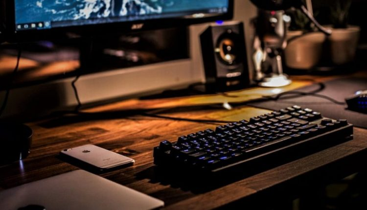20 million PC gamers could defect from PCs to consoles by 2022