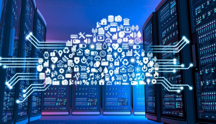 3 things to think about when moving your data center to the cloud