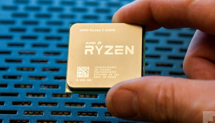 AMD Ryzen CPU prices get slashed ahead of Ryzen 3000 release