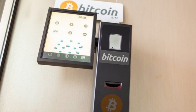 Bitcoin ATM Company Used as Front for International Drug Trading