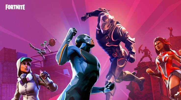 Epic Games Accused of Crunch Culture on Fortnite