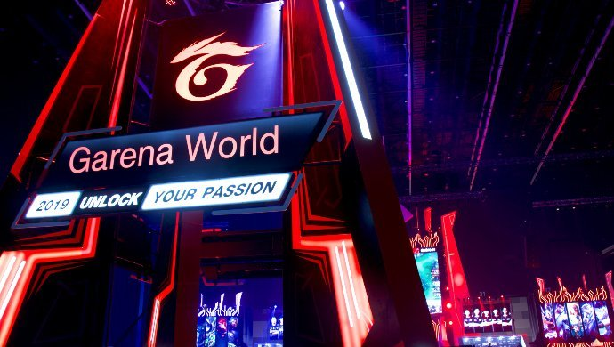 Exclusive: Sea Group gaming arm eyes future in live streaming 1