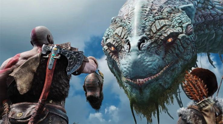 God of War Sequel Reportedly In The Works