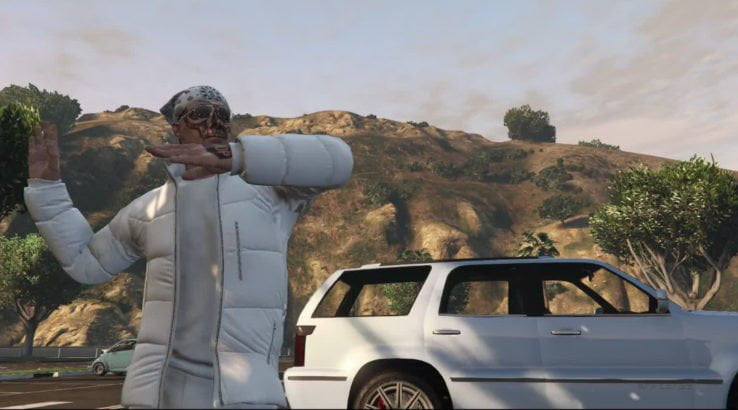 Grand Theft Auto 5 RP: How to Join NoPixel Server