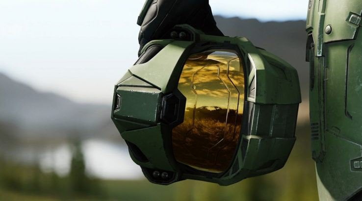Halo Infinite Rumored to Be Most Expensive Video Game Project Ever