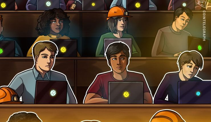 How Students Mine Cryptocurrency in Their Dorm Rooms