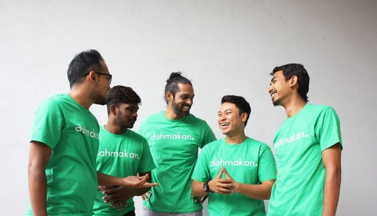 How dahmakan is utilizing tech to scale up its meal supply enterprise