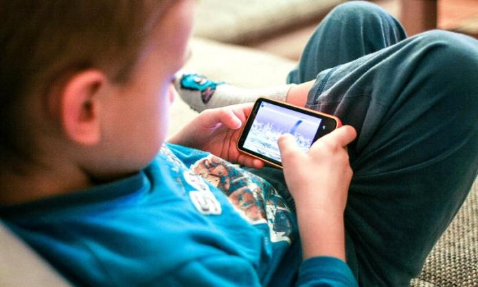 Make Your Android Safe For Kids