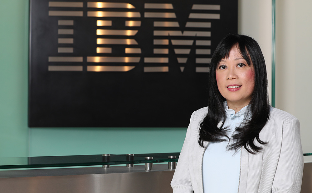 IBM appoints Catherine Lian as MD of IBM Malaysia