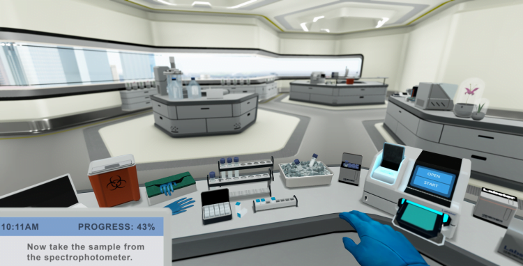 Labster scores $21M Series B to bring VR to STEM education