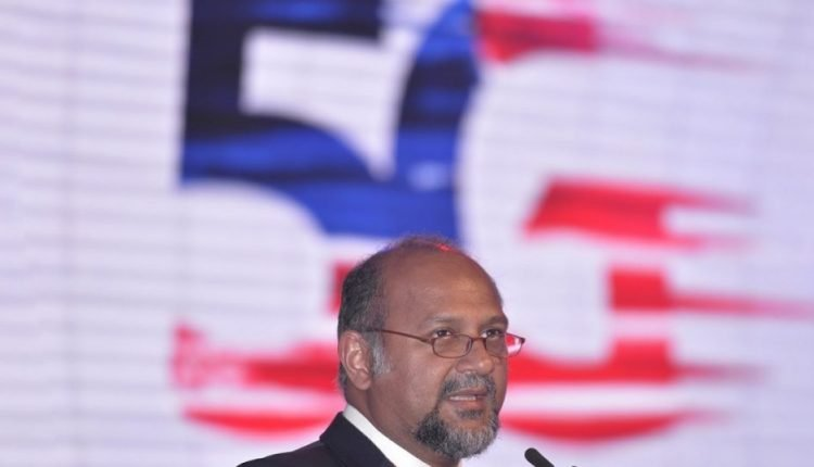 Let 5G be another milestone to a greater Malaysia