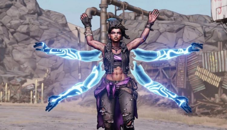 New Borderlands 3 Twitch extension earns you in-game loot 4 months before release
